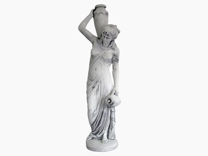 Statua sa 2 ćupa 130BP