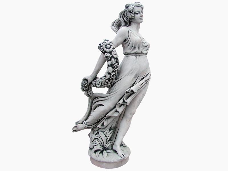 Statua Karolina 130/5BP