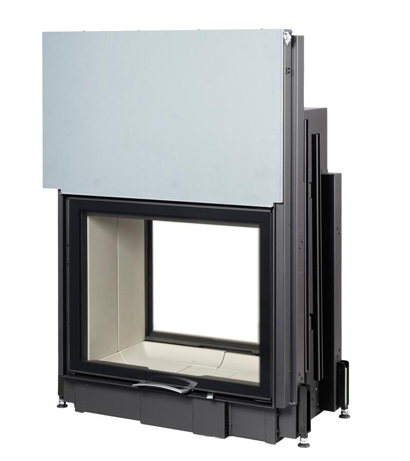 80S-640 II Austroflamm