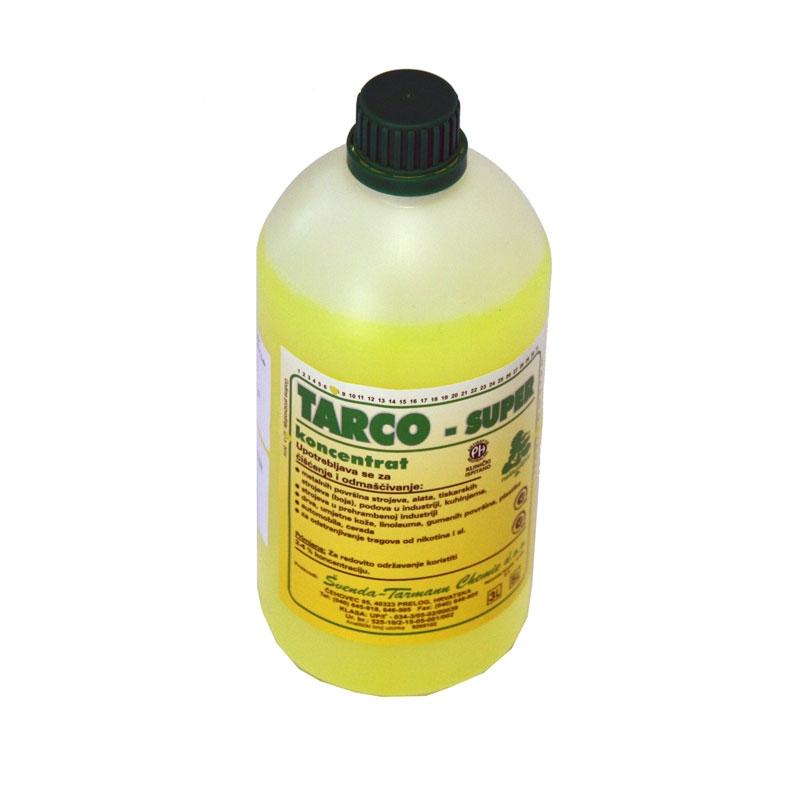 Sredstvo za čišćenje - Tarco super 5/1