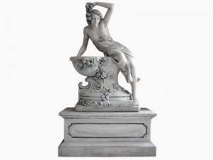 Statua sa zdenč.130/1BP + 131/1 BP