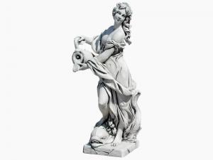 Statua Nimfa 130/8BP