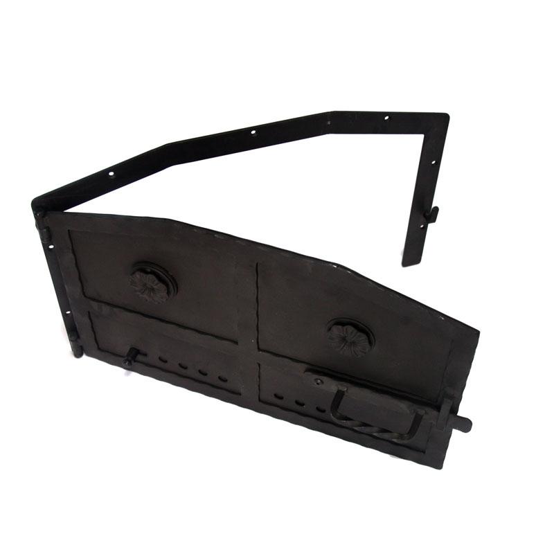 Kovana vrata MK-927 (za model 80)